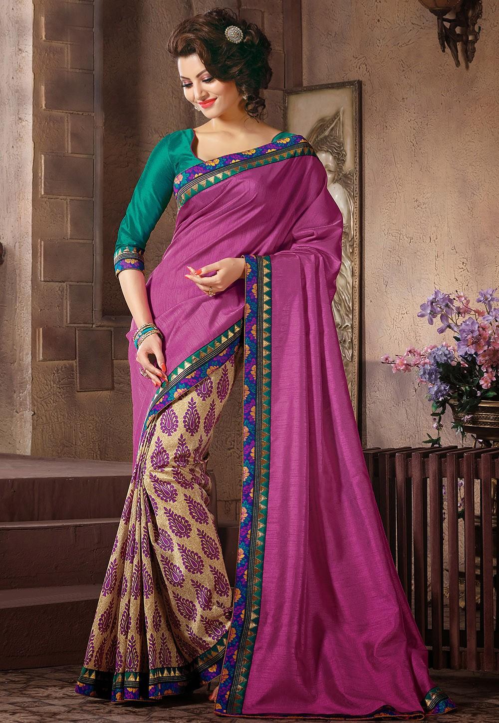 Мода индии фото