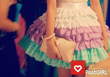 Мини платье, с чем носить и как подчеркнуть