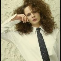 Женщина и галстук