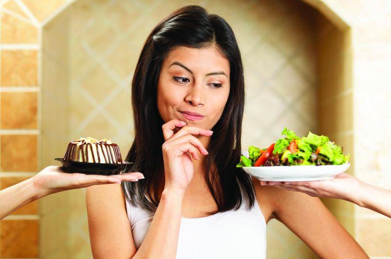 Быстрый способ похудеть. Какую диету выбрать?