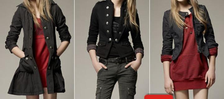 Модный стиль одежды на каждый день – Casual