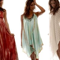 lotta dresses