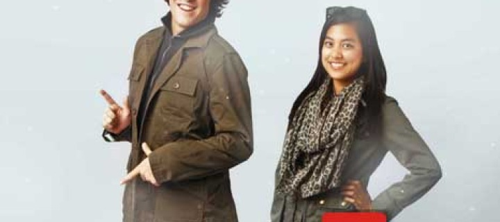 Что готовит нам мода: пиджаки-2012