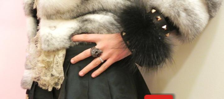 Насколько актуальна меховая мода?