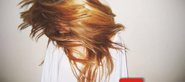 Волосы после химического выпрямления