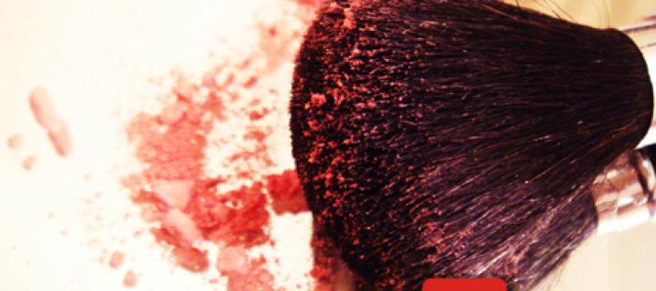 Как удалить излишки макияжа?