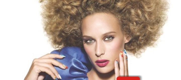 Способы завивки волос щипцами
