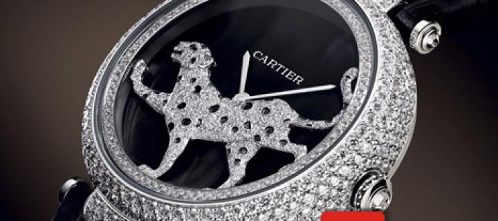 Модный выбор: покупаем часы