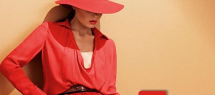 Тенденции шляп осень — зима 2012/2013