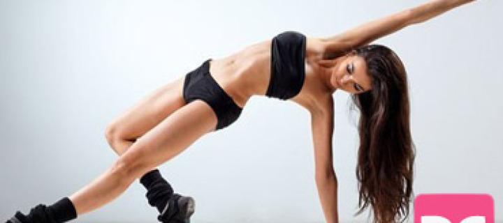 Фитнес бодифлекс для похудения