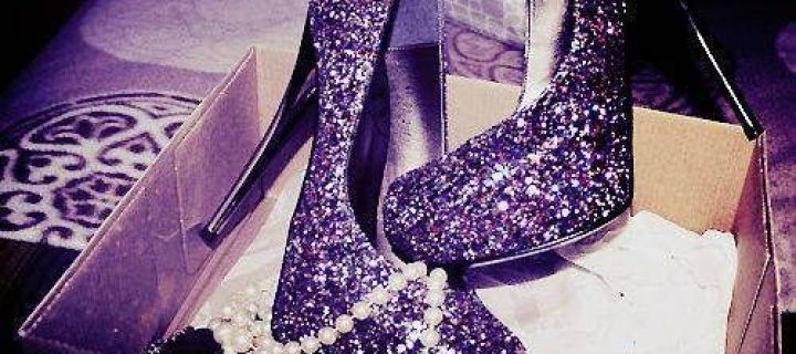 Стильная обувь для самых модных ножек 2014