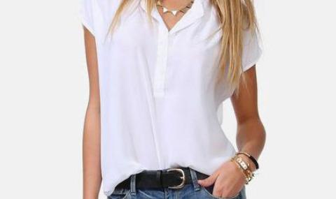 Женские блузки. Советы для правильного выбора