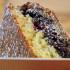 Пирог с шелковицей