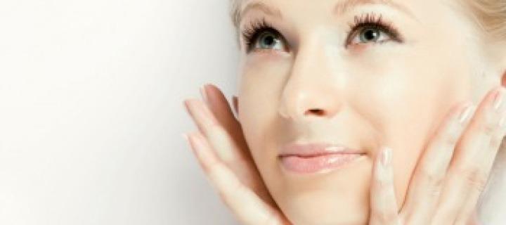 Выбирайте безопасную косметику для лица!