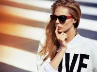 Как выбрать красивые и модные солнезащитные очки