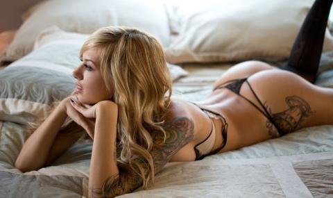 Как выбрать место для нанесения татуировки