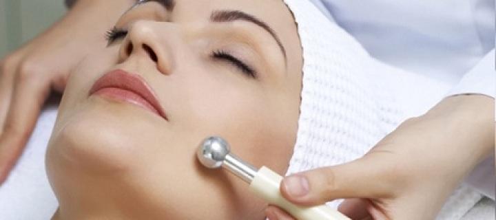 Чистка лица: ультразвуковая чистка лица