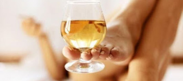 Можно ли алкоголь при диете