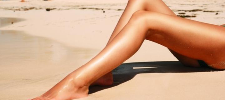 Стройные ноги за неделю