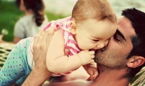 Правда жизни от отца к сыну