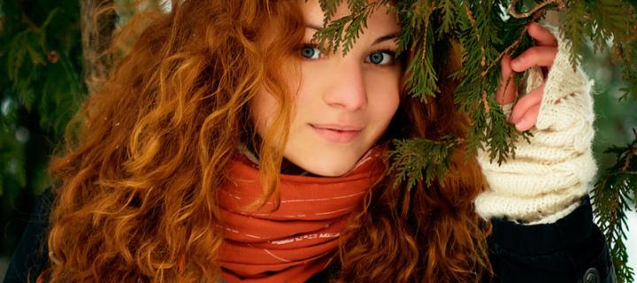 Подготавливаем волосы для зимы
