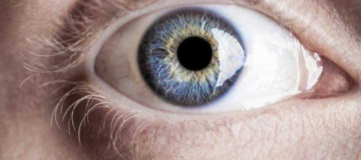 Что ваш цвет глаз говорит о вас
