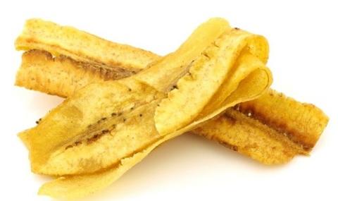 Вкусные чипсы