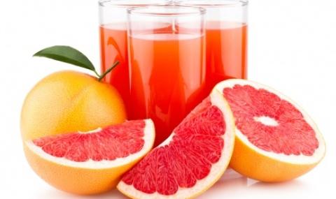 Грейпфрут в помощь