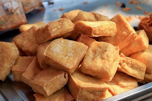 Тофу-чипы